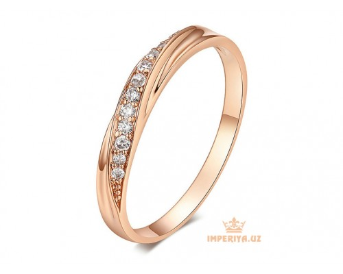 Обручальное кольцо Zhouyang